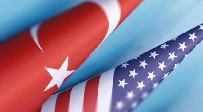 Türkiye ve ABDden ortak açıklama: YPG 120 saat içinde geri çekilecek