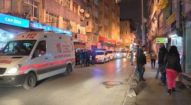 İstanbulda İran uyruklu bir kişi ölü bulundu