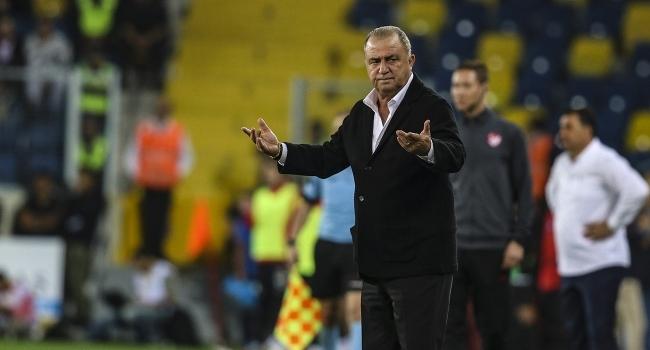 Fatih Terimin en kötü Şampiyonlar Ligi performansı