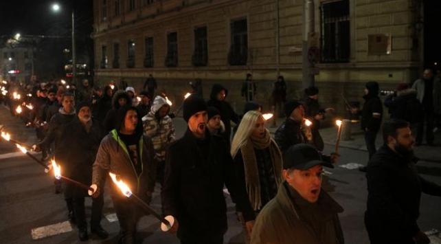 İsveçte aşırı sağcı gruplar Müslümanların katledilmesini istiyor