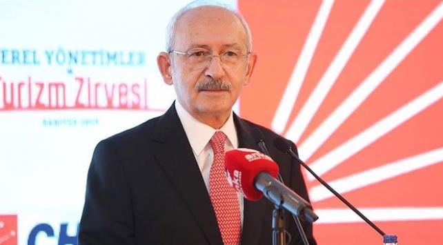 Kemal Kılıçdaroğlu: Kanal İstanbulu neye göre yapacağız diyorsunuz?