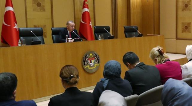 Cumhurbaşkanı Erdoğan: Asgari ücrette jestimizi yaparız