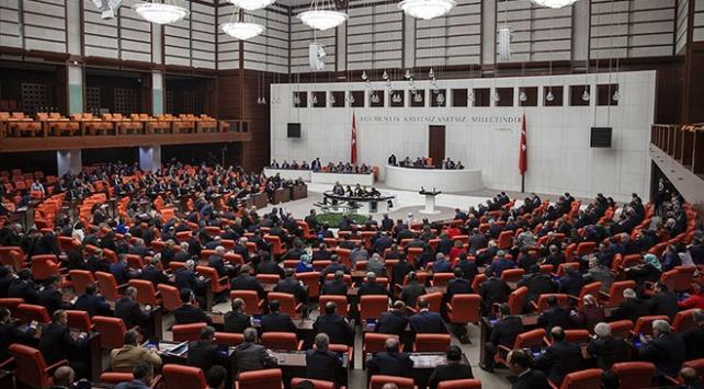 Meclis, Libya tezkeresi için bugün olağanüstü toplanacak