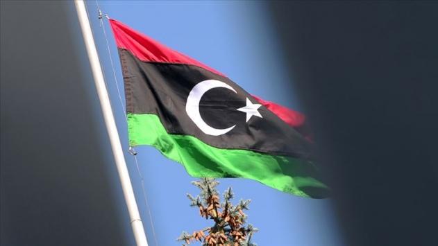 """Libyadan Türkiyeye """"tezkere"""" teşekkürü"""