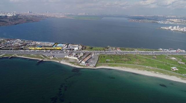 Kanal İstanbulun ÇED Raporuna onay