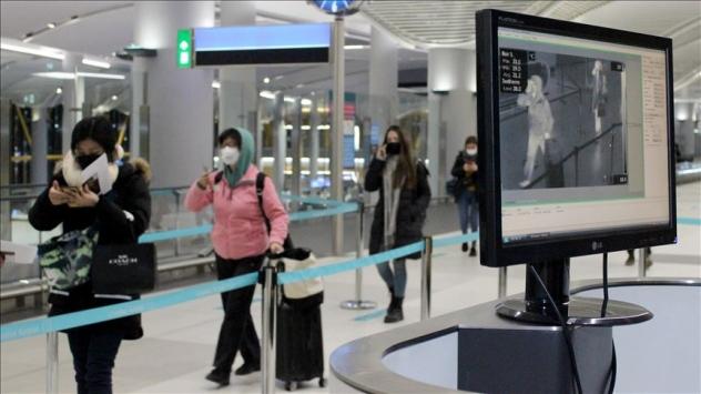 Dışişleri Bakanlığından Çine seyahat uyarısı