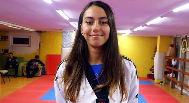 16 yaşında yedinci Türkiye şampiyonluğunu kazandı
