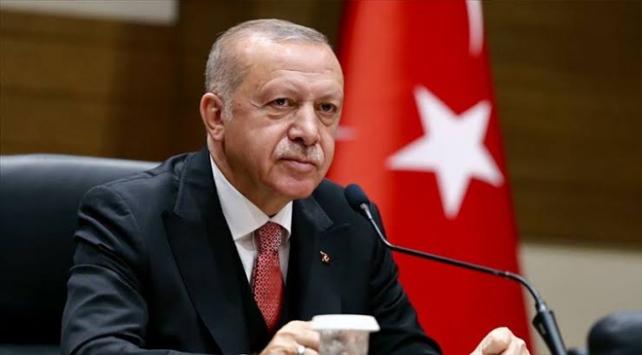 Cumhurbaşkanı Erdoğan: Kudüsün İsraile verilme planı asla kabul edilemez