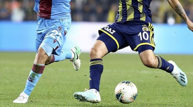 Trabzonspor ile Fenerbahçe 125. kez karşı karşıya gelecek