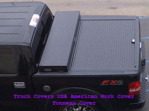 Truckcoversusa Tonneau Covers Are Roll Top Truck Bed