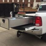 Hd72 Truck Bed Tool Box 72 L X 48 W X 14 1 2 H
