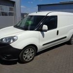 Fiat Doblo Cargo Sx Maxi Kasten Klima 3 Sitzer Panel Van From Germany For Sale At Truck1 Id 4535268