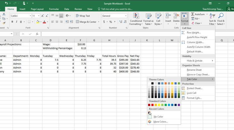 Basta Excel per gestire la tua azienda di trasporti!