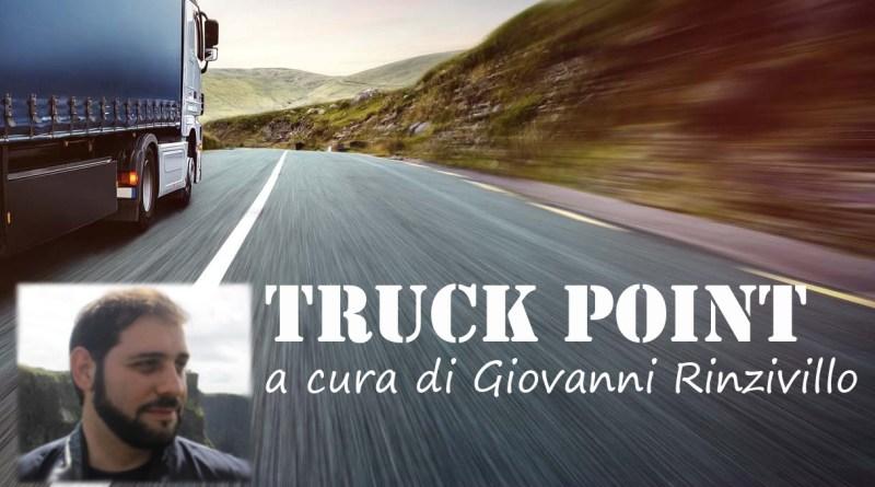 Truck Point del 21.11.2020 a cura di Giovanni Rinzivillo