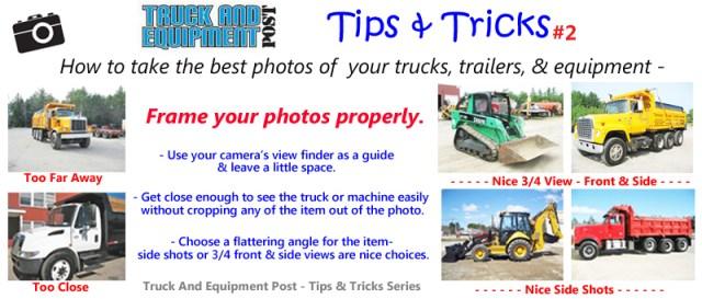 photo taking tips tricks framing photos