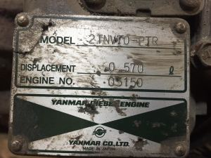 Yanmar Engine_3-10-16_3