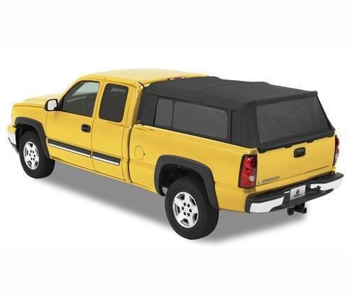 Bestop 76303 35 Black Diamond Supertop For Truck Bed Cover