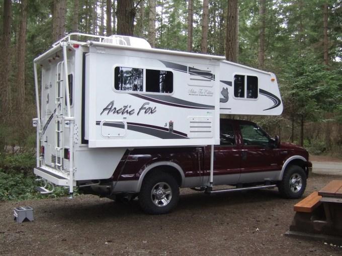 Truck Camper Buyer's Guide - Updated | Truck Camper Adventure