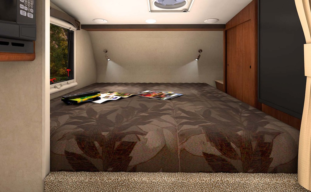 Lance 650 Truck Camper