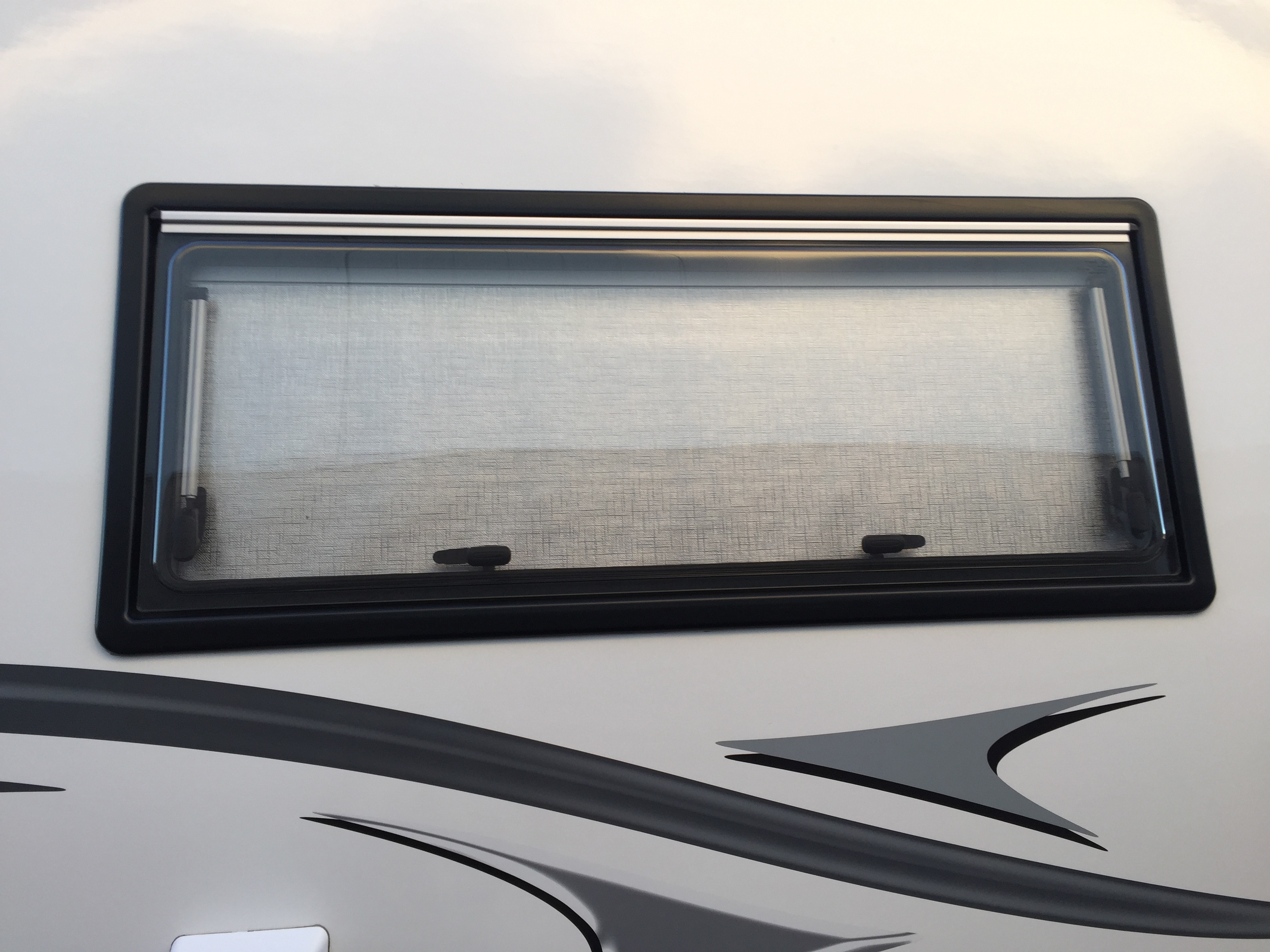 The Dometic Seitz Window Pros Cons And A Few Tips Truck Camper Adventure