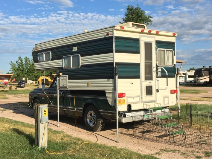 Tips for Buying a Used Truck Camper | Truck Camper Adventure