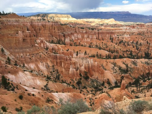 Bryce Canyon, Sunrise Point - Truck Camper Adventure