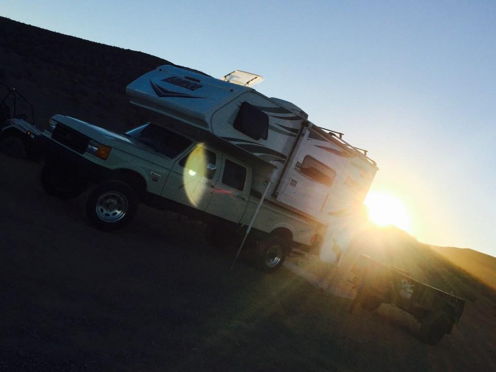 poole2 - Truck Camper Adventure