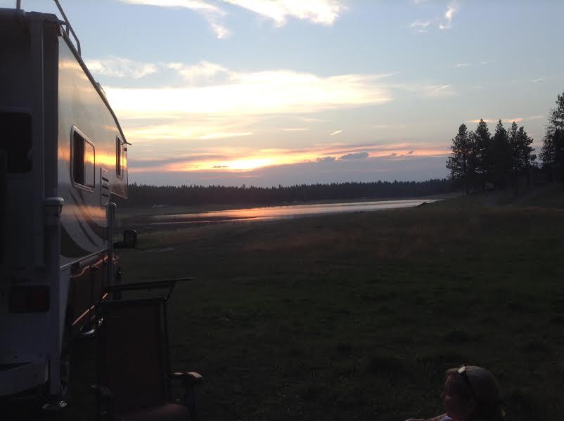 haley1 - Truck Camper Adventure