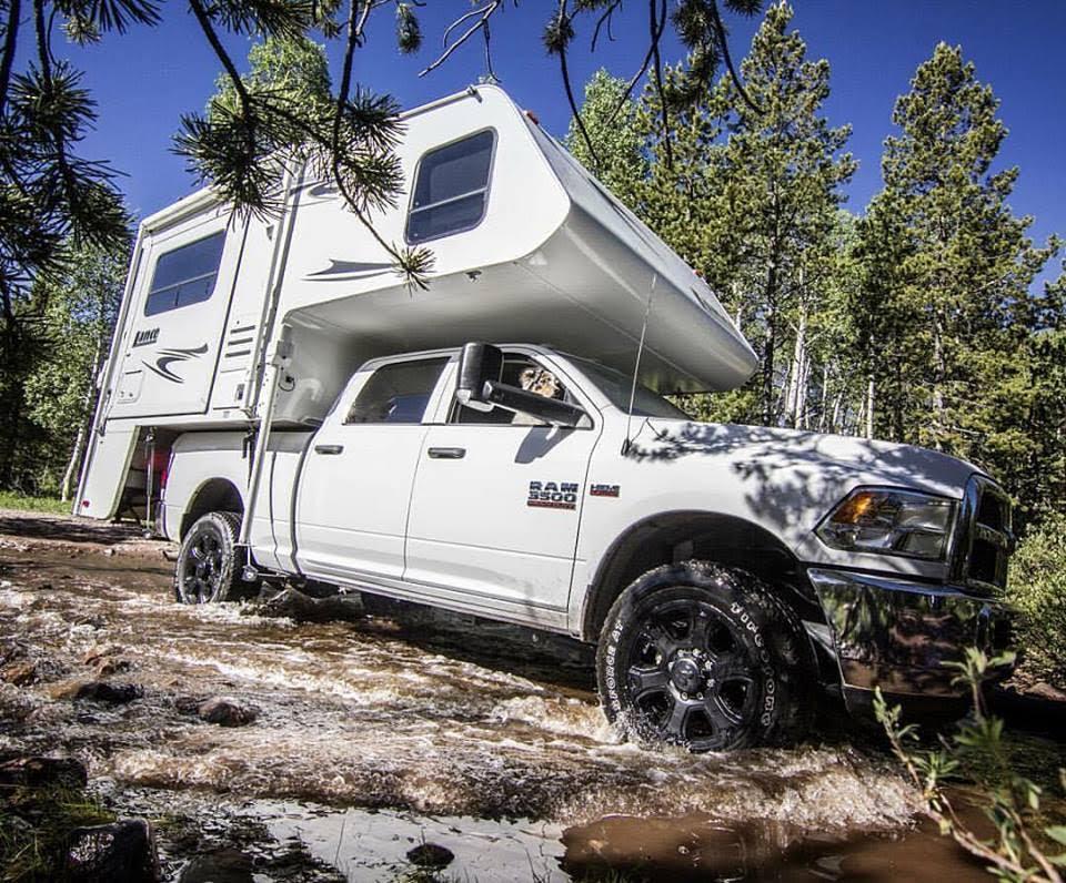 mkasner1 - Truck Camper Adventure