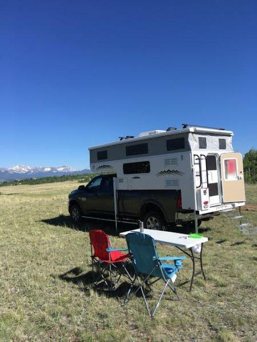 pace1 - Truck Camper Adventure