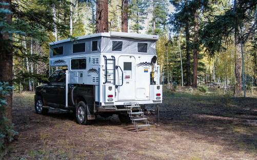 knfnorth - Mike Cash - Truck Camper Adventure