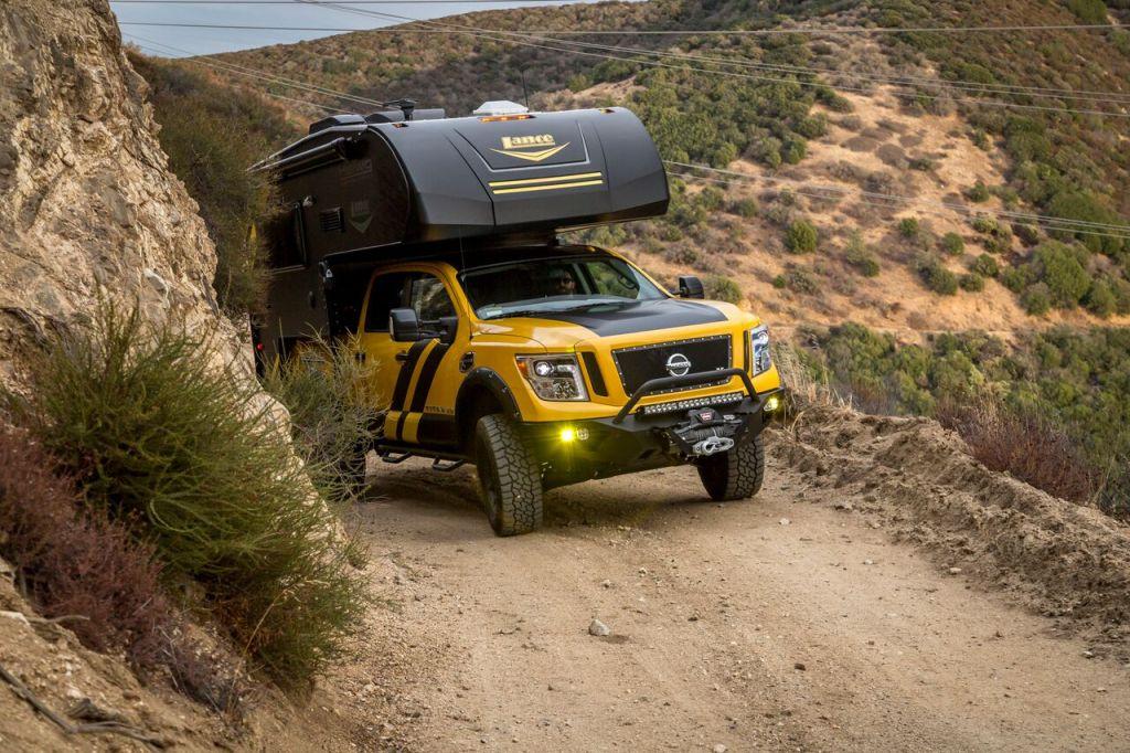 hellwig7 - Truck Camper Adventure