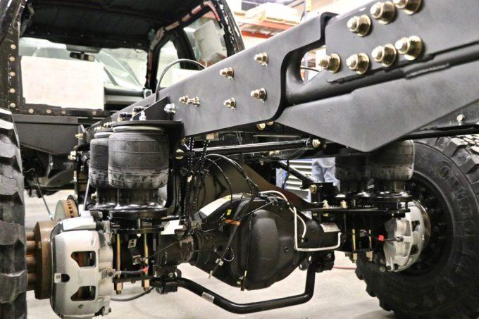 Modifying Your Rig Like An Earthroamer Truck Camper