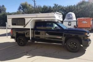 Top 8 Pop-Up Campers For Half-Ton Trucks | Truck Camper