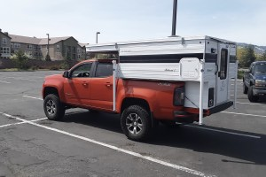 Top 7 Pop Up Campers For Mid Size Trucks Truck Camper