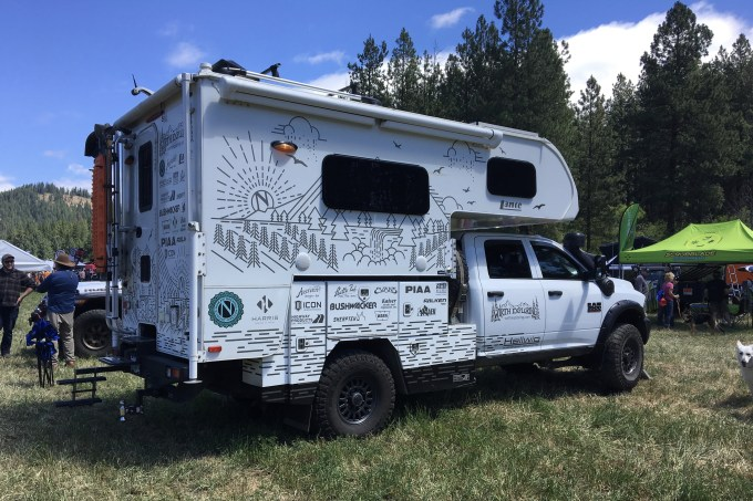 2019 NW Overland Rally a Big Success | Truck Camper Adventure