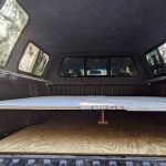 The Camper Shell Is A Great Lightweight Alternative Truck Camper Adventure