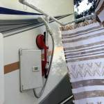 Portable Outdoor Shower Kit Truck Camper Magazine