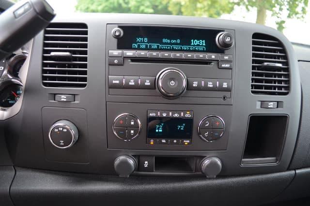 Tcm Debuts 2013 Chevy Silverado 3500