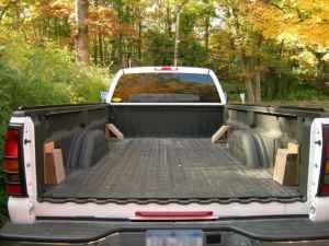 2012 Top Mod Contest Part 2  Truck Camper Magazine