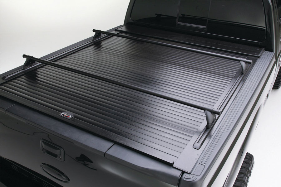Truck Covers Usa American Rack System