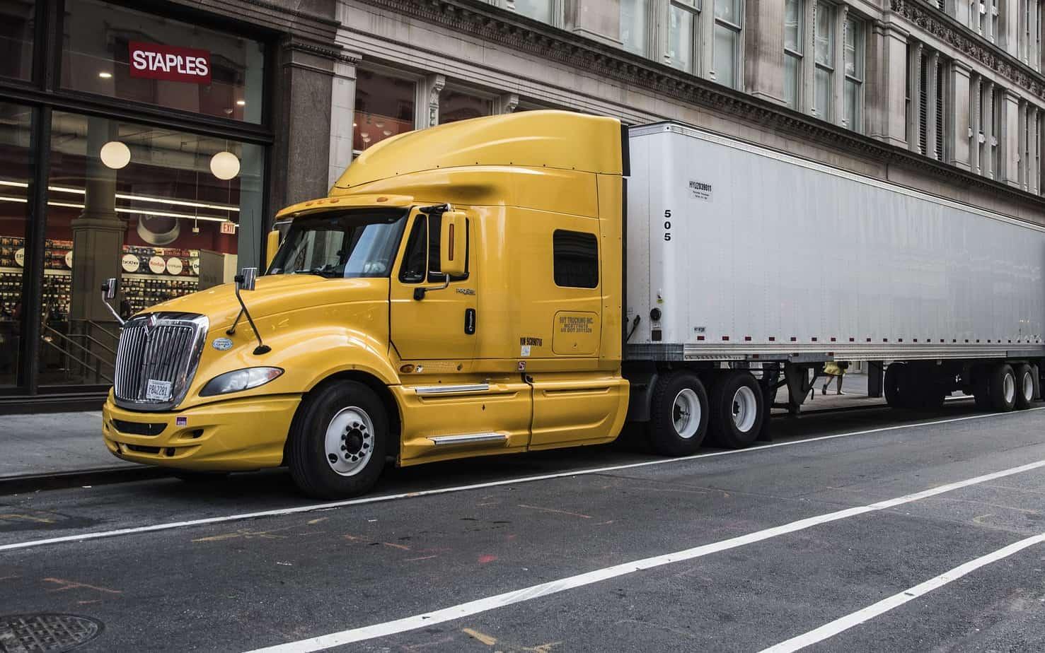 truck drivers tax per diem