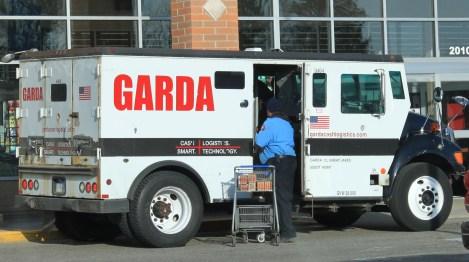 Garda jobs