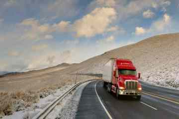 Truck Driver Pay Per Mile