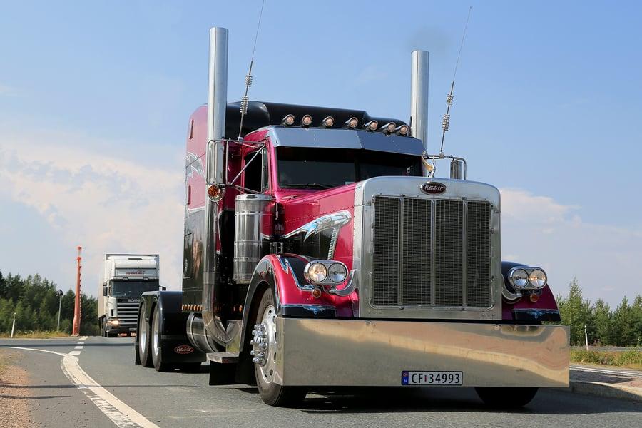 Federal Motor Carriers Safety Regulation