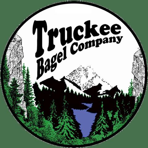 Truckee Bagel Company logo