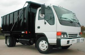 Isuzu npr truck fuel sending system >>