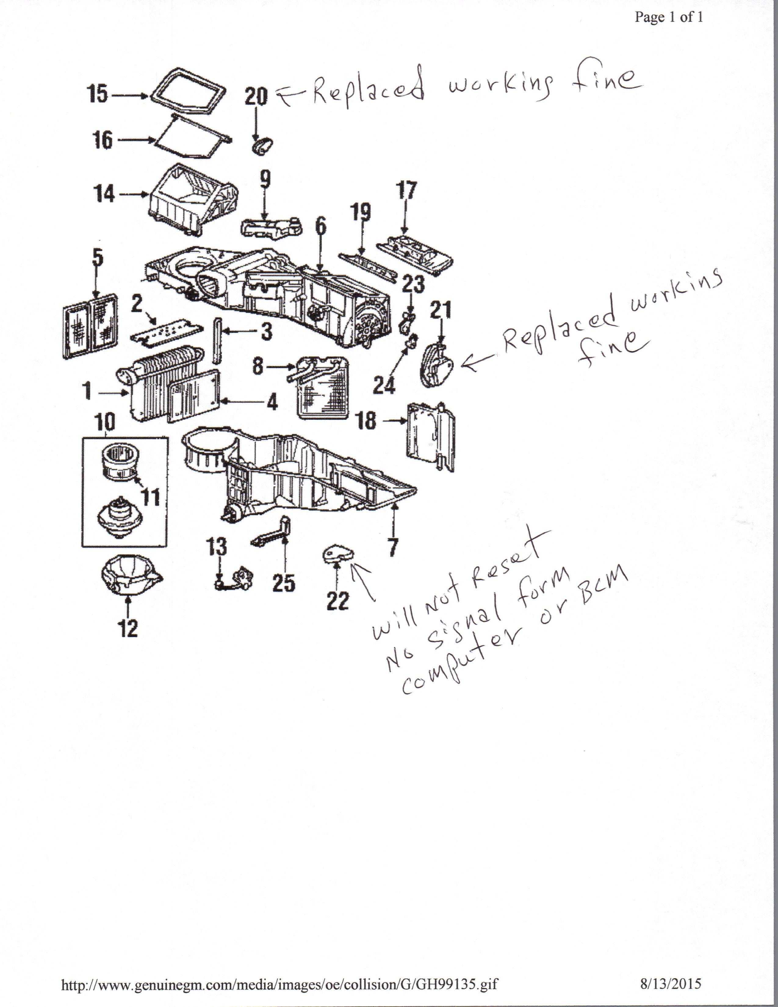 01 Ford F 150 Fuse Box