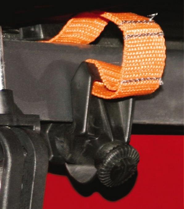Truck Hardware Rugged Liner Rugged Cover Premium Vinyl
