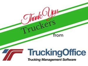 Thank You from TruckingOffice